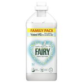Fairy Concentrate Fabric Conditioner 76 Washes