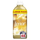 Lenor Gold Orchid Fabric Conditioner 72 Wash