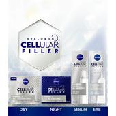 NIVEA Hyaluron Cellular Filler Anti-Age Face Cream