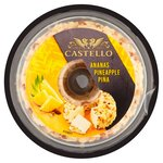 Castello Pineapple Ring