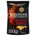 Sensations Thai Sweet Chilli Coated Peanuts
