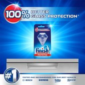 Finish Dish Protector - Fights Corrosion