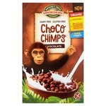 Nature's Path Envirokidz Organic Gluten Free Chocolate Choco Chimps Cereal