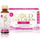 Pure Gold Collagen Liquid Beauty Supplement