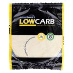 Carbzone Low Carb Small Tortilla