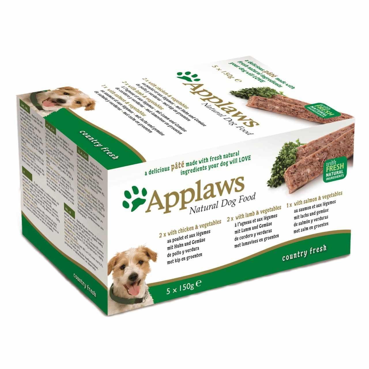 Natural Food For Dogs Cou