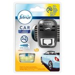 Febreze Car Air Freshener After Tobacco Starter Kit