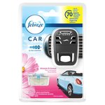 Febreze Car Air Freshener Blossom & Breeze Starter Kit