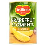 Del Monte Grapefruit Segments in Juice