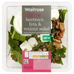 Waitrose Beetroot, Feta & Walnut Salad