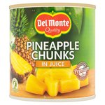 Del Monte Pineapple Chunks in Juice