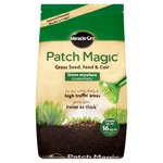 Miracle-Gro Lawn Patch Magic