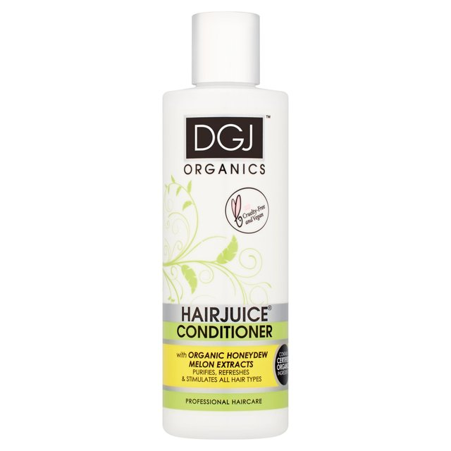 DGJ Organics Hairjuice Melon Conditioner