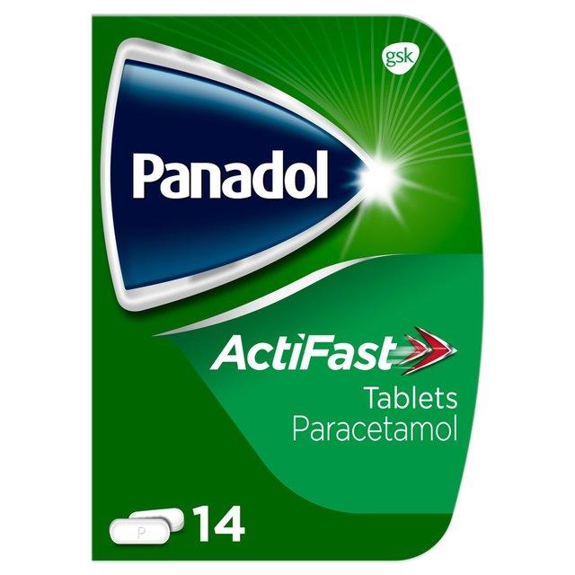 Can i take paracetamol while taking clomid