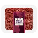Ocado Gold Angus Beef Steak Mince 15% Fat