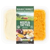 Mash Direct Neeps & Tatties