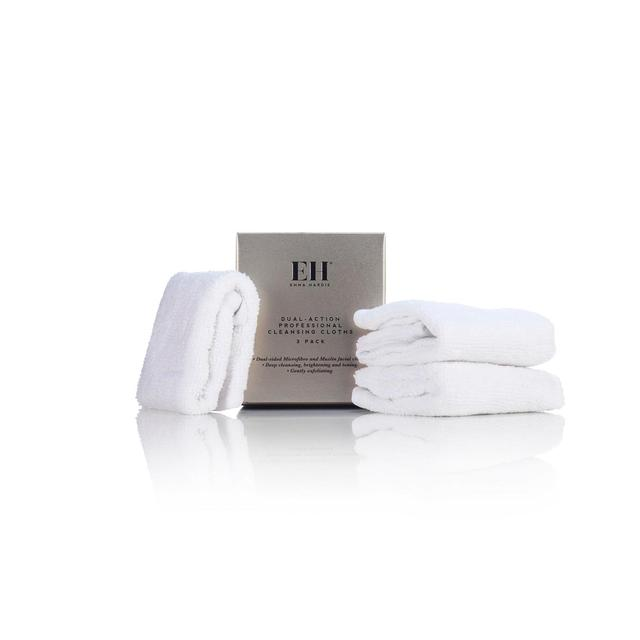 Emma Hardie Professional Cleansing Cloths
