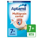 Aptamil Multigrain Baby Cereal