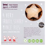 The Foods Of Athenry Very Fruity Mince Pies Gluten Free
