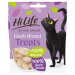 HiLife It's only Natural Duck Breast Treats