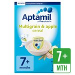 Aptamil 7 Months+ Cereal Multigrain & Apple