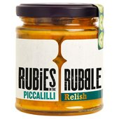 Rubies in the Rubble London Piccalilli