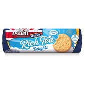 Mcvitie's Rich Tea Light