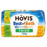 Hovis Best of Both Thick Square Cut Loaf
