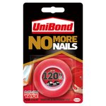 UniBond No More Nails on a Roll - Ultra Strong