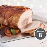 Frozen Adlington Turkey Breast with Sage & Onion Sausagemeat Stuffing