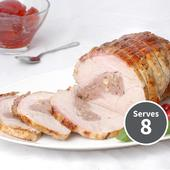 Frozen Adlington Turkey Breast with Apple & Apricot Sausagemeat Stuffing