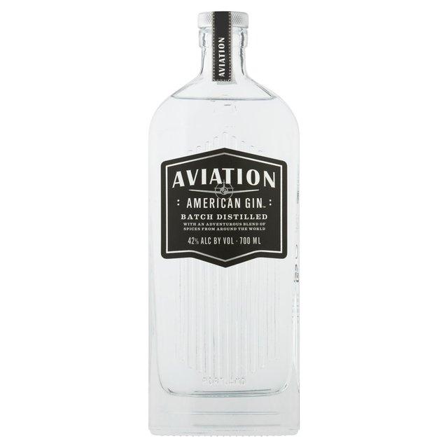 Aviation Gin 70cl From Ocado