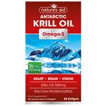 Natures Aid Superba Krill Oil 500mg Softgels