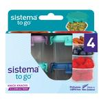 Sistema Knick Knack Pack Mini To Go