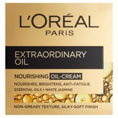 L'Oreal Paris Age Perfect Oil Cream Day at Ocado