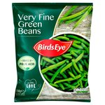 Birds Eye Green Beans Frozen