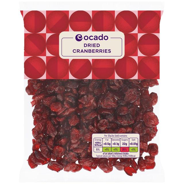 What would happen if i ate 200g of cranberries?