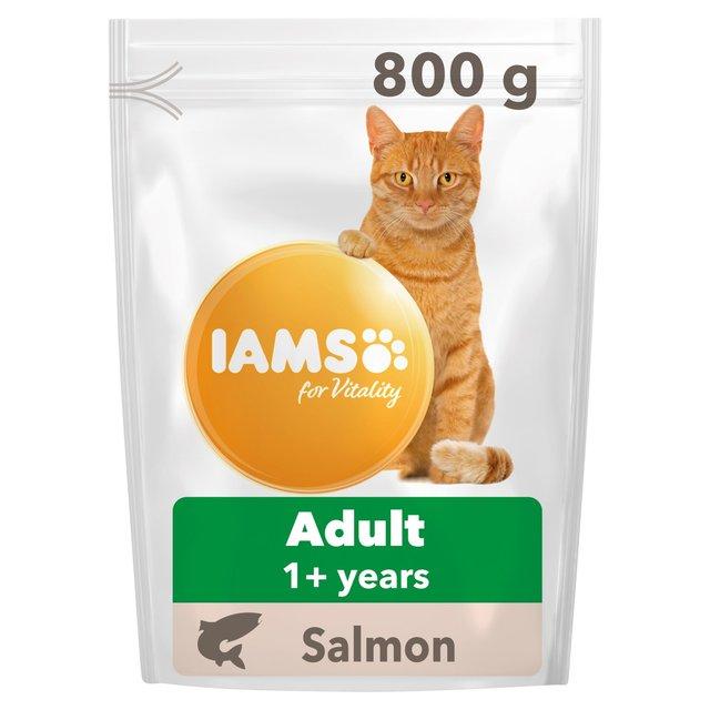 Dry Cat Food Tuna Rated