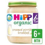 HiPP Organic Creamed Porridge Breakfast