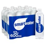 Glaceau Smartwater Distilled Water