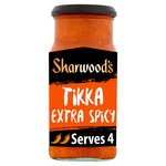 Sharwood's Spicy Tikka Cooking Sauce