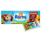 Barny Sponge Bears Chocolate