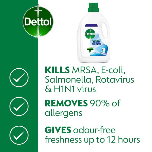 Where Can I Buy Dettol Washing Machine Cleaner