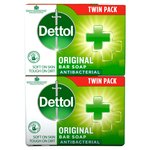 Dettol Bar Soap Original