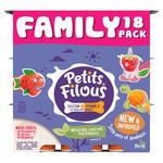 Petits Filous Variety Pack Fromage Frais