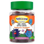 Haliborange Mr Sneeze Immune Vitamin C Softies 30s