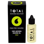 Total Shaving Solution Natural Shaving Oil