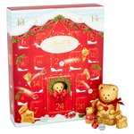 Lindt Bear Advent Calendar