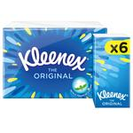 Kleenex Original Pocket Tissues