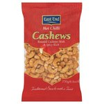 East End Hot Chilli Cashew Nuts